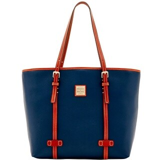 Dooney & Bourke Pebble Grain East West Shopper (Introduced by Dooney & Bourke at $268 in Apr 2017)