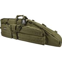 Barska BI12554 Loaded Gear RX-600 46 in. Tactical Rifle Bag OD Green