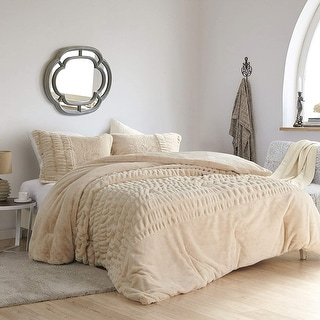 Link to Sorry, Not Sorry - Coma Inducer® Oversized Comforter - Angora Similar Items in Comforter Sets