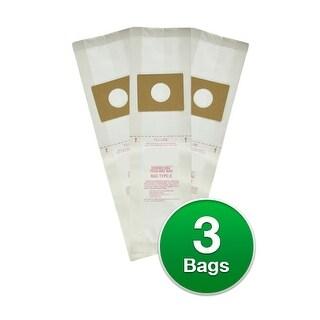 Replacement Vacuum Bag for Dirt Devil 125SW (Single Pack) Replacement Vacuum Bag