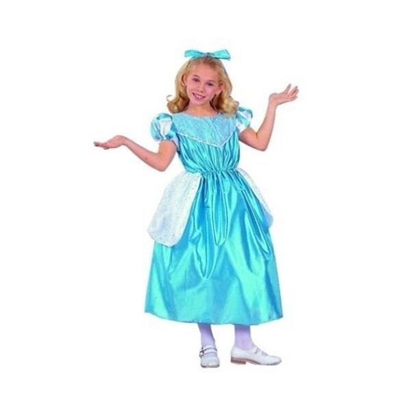 Cinderella Dress Size 6