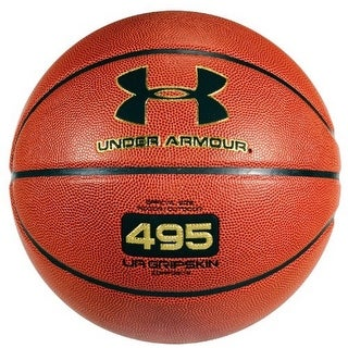 Under Armour Unisex Premium Indoor/Outdoor Composite Basketball, , 28.5