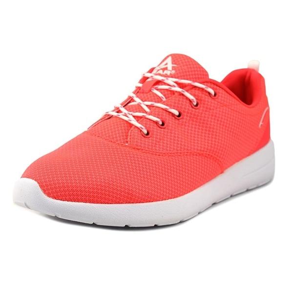La Gear Spice Women Round Toe Synthetic Pink Running Shoe