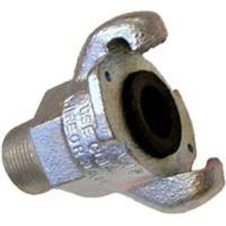 Capital Rubber DXVAM2 Coupling Universal 1/2 Mpt Usa
