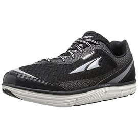 Altra Womens Intuition 3.5 Mesh Faux Leather Running Shoes - 5.5 medium (b,m)