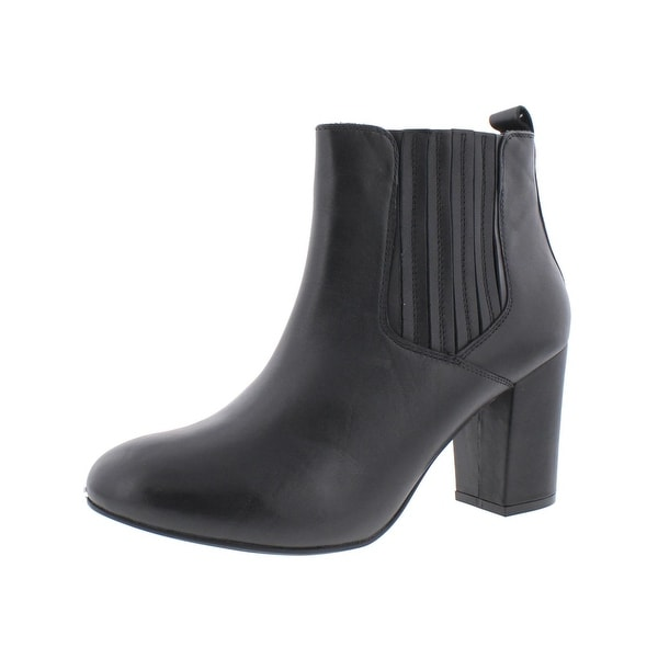 Steve Madden Womens Gasto Ankle Boots Solid Round Toe - 11 medium (b,m)