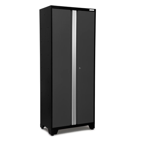NewAge Products Bold 3.0 Series Locker - Grey