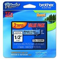 Brother Intl (Labels) - Tze1312pk