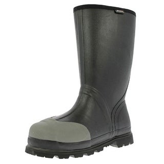 Bogs Boots Mens Womens Forge STMG Neo Tech Waterproof Rubber