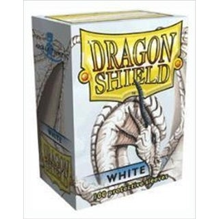 Fantasy Flight Games DSH05 Dragonshields, White