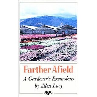 Farther Afield - Allen Lacy