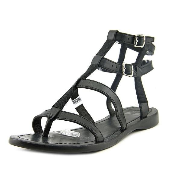 5a6c8582799 Shop Frye Rachel Gladiator Women Black Sandals - Free Shipping Today ...