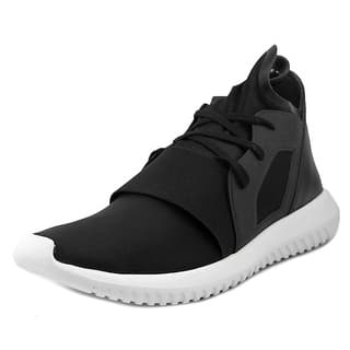 Adidas Tubular Defiant Women Round Toe Synthetic Black Sneakers|https://ak1.ostkcdn.com/images/products/is/images/direct/713858cdf8d3848aaad44072facb4a0baca801e6/Adidas-Tubular-Defiant-Women-Round-Toe-Synthetic-Black-Sneakers.jpg?impolicy=medium
