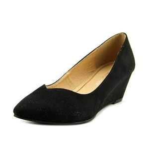 CL By Laundry Tiara Open Toe Synthetic Wedge Heel|https://ak1.ostkcdn.com/images/products/is/images/direct/7138986e4fae742bc3d2a1f716400852f742b29c/CL-By-Laundry-Tiara-Open-Toe-Synthetic-Wedge-Heel.jpg?impolicy=medium