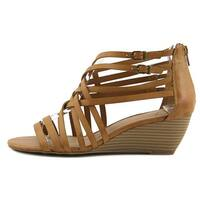 American Rag Womens MARIEL Open Toe Casual Strappy Sandals