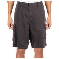 Levi's Mens Carrier Cargo Shorts Twill Casual