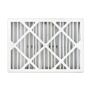 """""""Replacement Air Filter for York 16 x 22 x 5 - MERV 11 (Single Pack) Replacement Air Filter"""""""