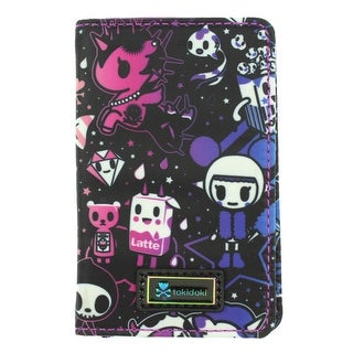 Tokidoki Galactic Dreams Small Bifold Wallet - One Size Fits most