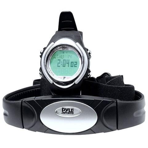 Advanced Heart Rate Watch W/ Running/Walking Sensor