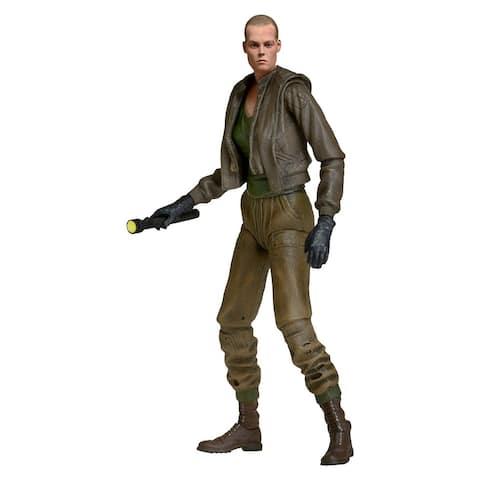 "Alien 3 7"" Action Figure: Ellen Ripley (Prisoner Uniform) - multi"