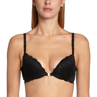 Cosabella Womens Never Say Never Push-Up Bra Lace Underwire - 32B