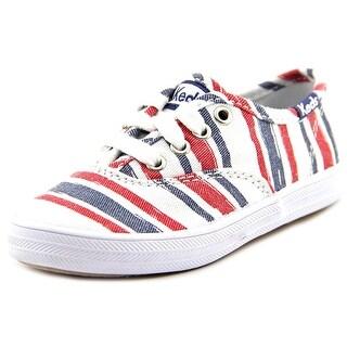 Keds Champion CVO Round Toe Canvas Fashion Sneakers