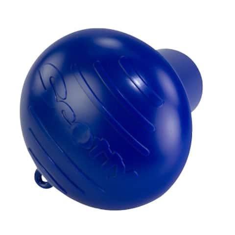 Scotty 425 hammerhead rod butt cushion blue