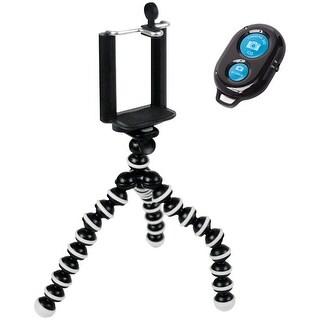 Poser Snap 98550 Mobile Flex-Arm Tripod & Bluetooth(R) Trigger Set