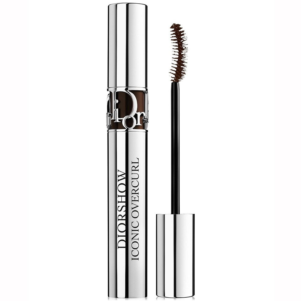 Christian Dior Diorshow Iconic Overcurl Mascara 694 Brown (Brown)
