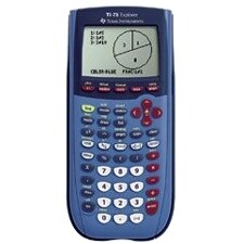 """Texas Instruments 73/TPK/1L1/C Texas Instruments TI-73 Explorer Graphing Calculator Teachers Pack - 16 Digit(s) - LCD - Battery"