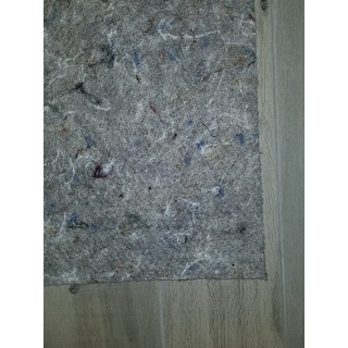 Mohawk Home Ultra Premium Rug Pad for All Floors - Grey
