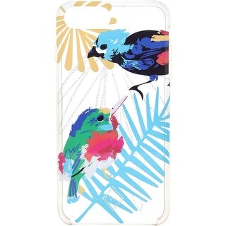 Vera Bradley Cell Phone Case Glitter iPhone 7 Plus - o/s