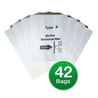 """""""Replacement Vacuum Bag for Royal RY1000 / 213 (6-Pack) Replacement Vacuum Bag"""""""