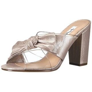 0df8b66d7f22 Silver Nina Women s Shoes