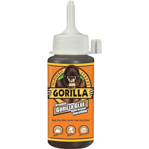 Gorilla 4Oz Orig Gorilla Glue