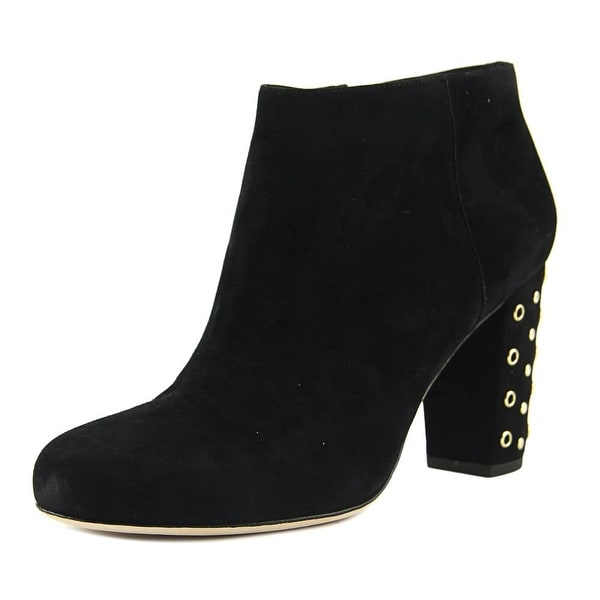 Kate Spade Cirra Women Black Boots