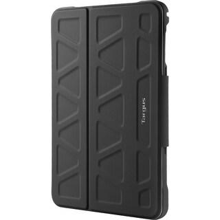 """Targus THZ595GL Targus 3D Protection THZ595GL Carrying Case for iPad mini, iPad mini 2, iPad mini 3 - Black"""