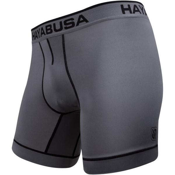 6f1cbbaf001fa2 Shop Hayabusa High-Level Performance Moisture Wicking Boxer Briefs ...