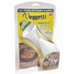 Ontel 1000203 Vegetti, Pack of 6