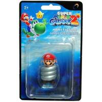 Super Mario Galaxy 2 Mini Figure: Spring Mario - multi