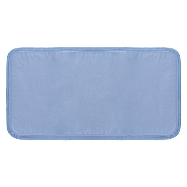 "LiveFine Cooling Pillow Pad - Large Size 12"" x 15"""