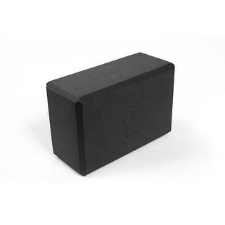YogaRat Yoga Block - Black