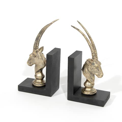 Zawadi, Bookends Set of 2