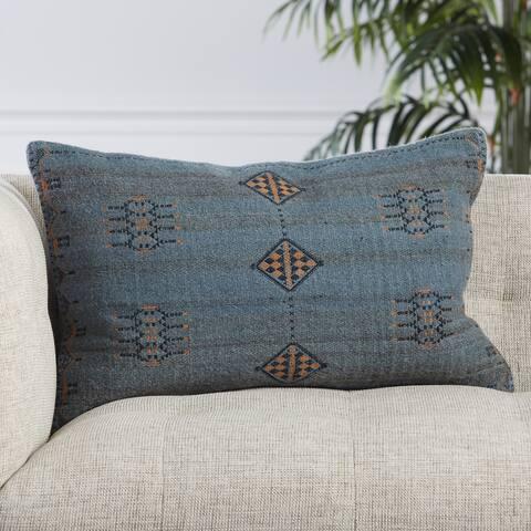 Driss Tribal Lumbar Pillow
