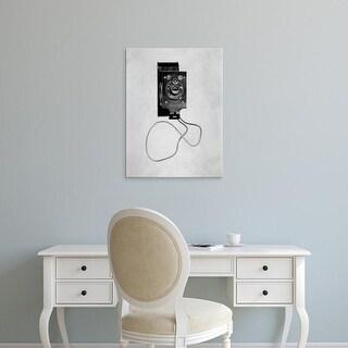 Easy Art Prints Alan Blaustein's 'Retro Point & Shoot #21' Premium Canvas Art