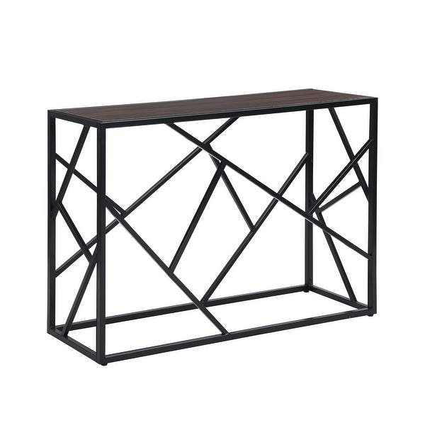 Savoy Console Table Overstock 31905180