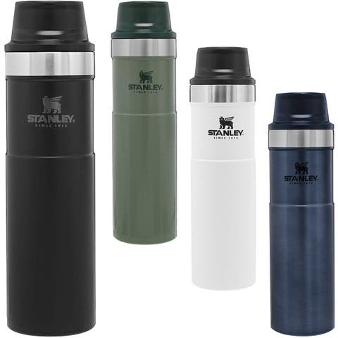 Stanley Classic 20 oz. Trigger-Action Vacuum Insulated Travel Mug - 20 oz.