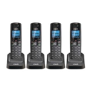 VTech DS6101-11 (4-Pack) 2-Line Accessory Handset w/ CallerID & Speakerphone