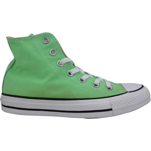 Converse Chuck Taylor All Star High High Top Aphid Green 164396F Men's