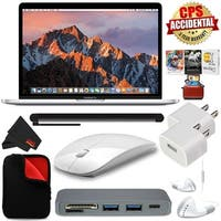 "Apple 13"" MacBook Pro, Retina, Touch Bar, 3.1GHz Intel Core i5 Dual Core (MPXY2LL/A) + Universal Stylus for Tablets Bundle"